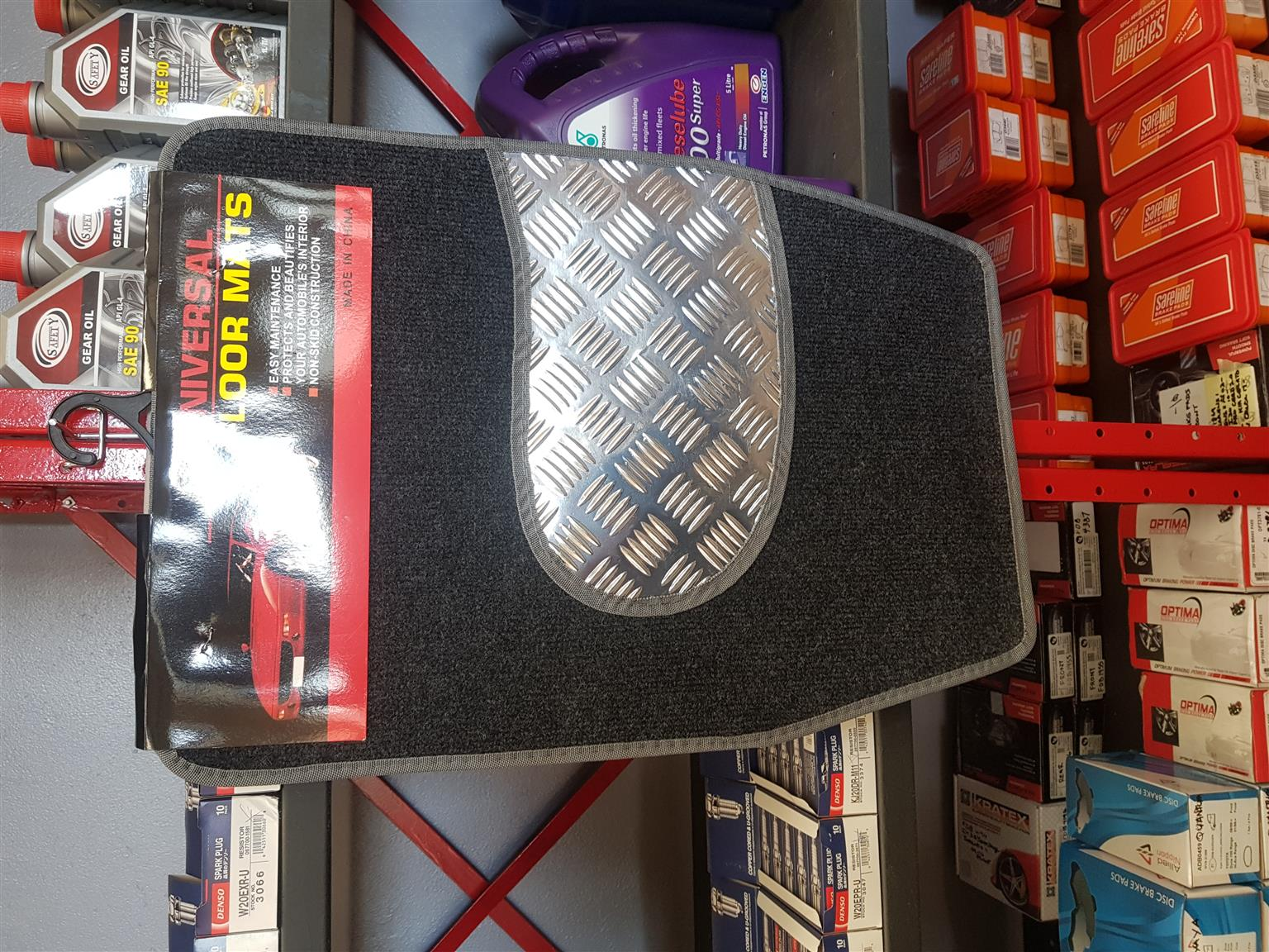 awesome car mats just arrived!!!