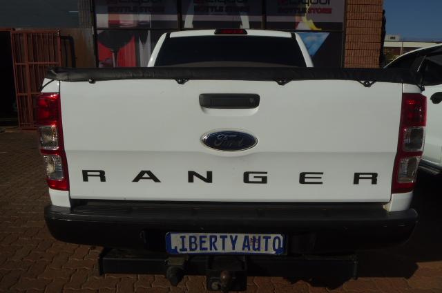 2015 Ford Ranger double cab RANGER 2.0D BI TURBO WILDTRAK A/T P/U D/C