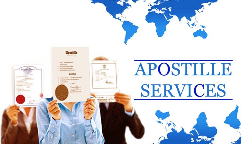 Apostille Document services | Junk Mail