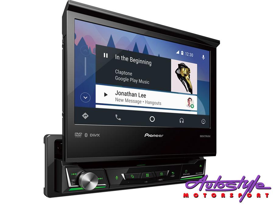 Pioneer AVH-Z7050BT In-Dash Entertainment Receiver