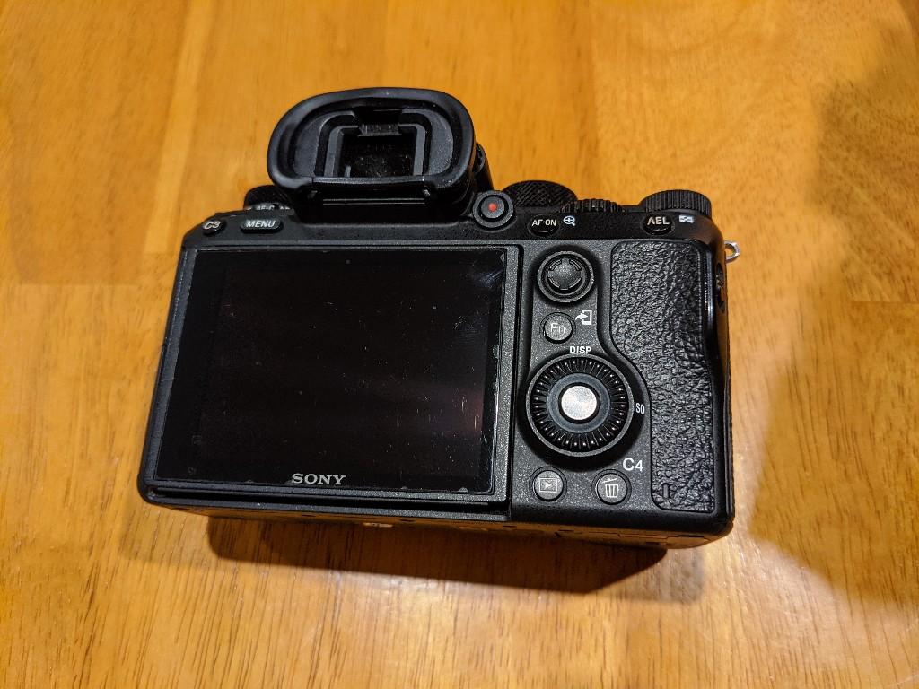 Used Alpha A9 Sony Mirrorless