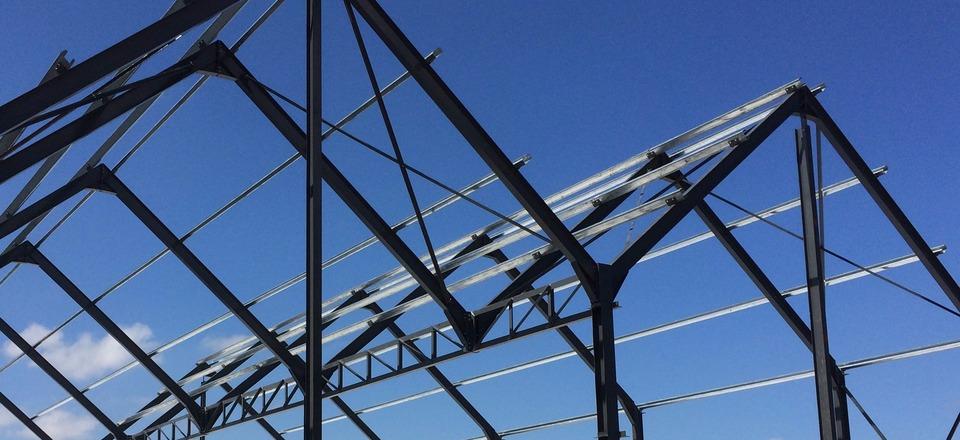 Steel Ware Structures