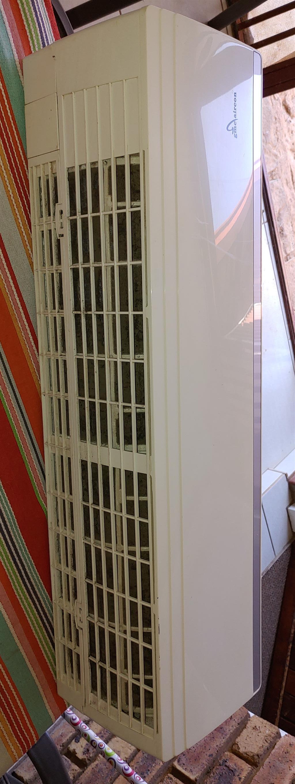 GMC split aircon for sale