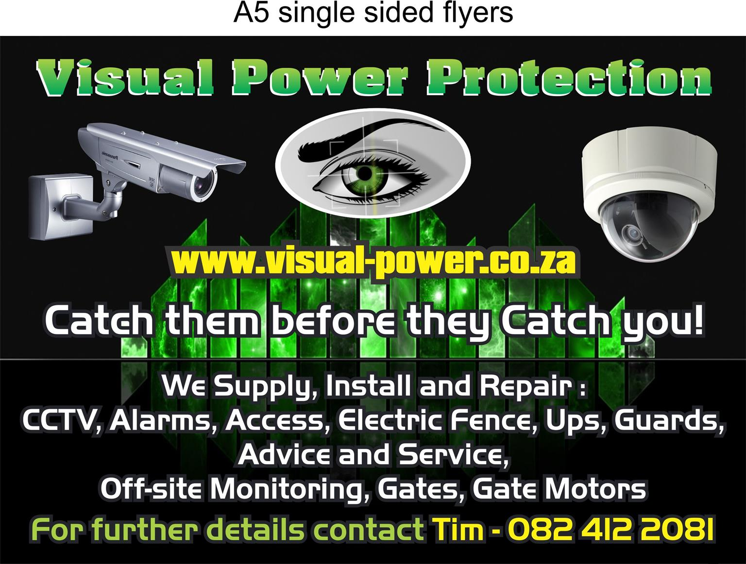 Visual Power Protection