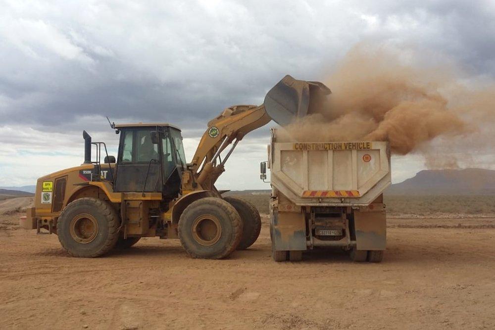 Medo Services Pty-Ltd  Plant Hire & Logistics
