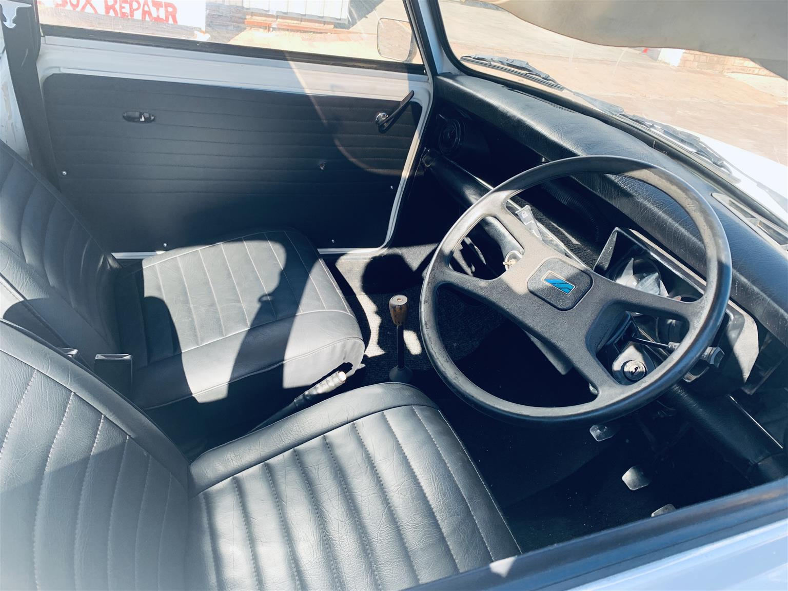 Mini Clubman Cooper 1275 For Sale (95% Finished) | Junk Mail
