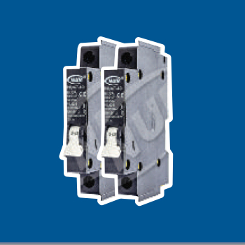 Electrical : Circuit Breaker