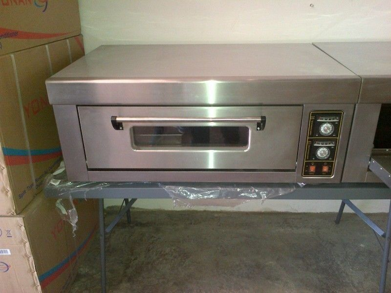 Pizza Equipment Direct From Importer