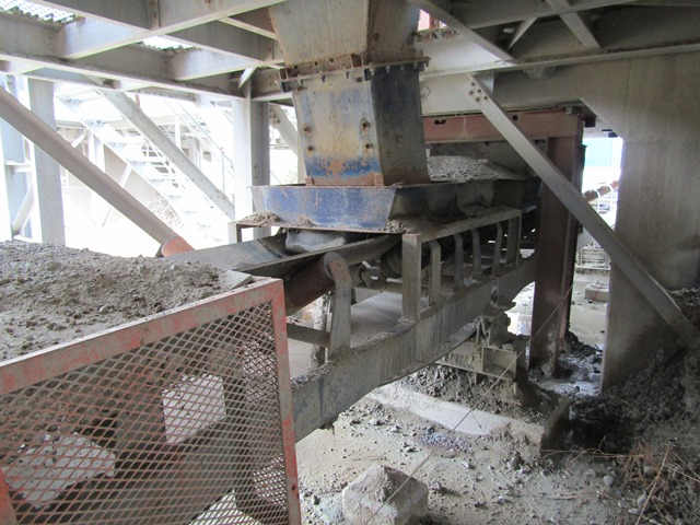 MagquipAccuweigh EMB220 Conveyor - ON AUCTION