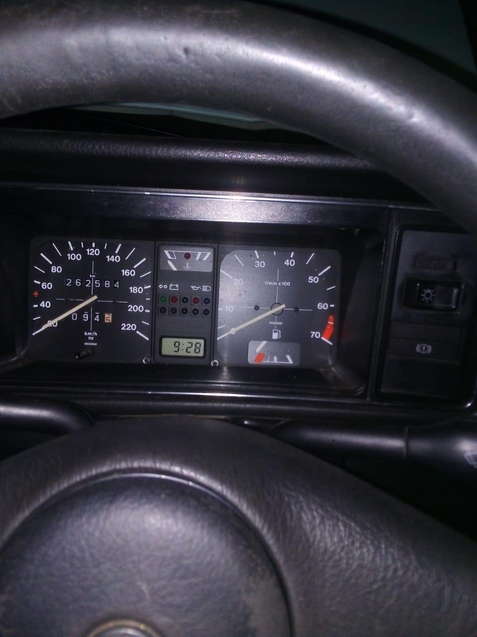 2001 VW Citi CITI 1.4i
