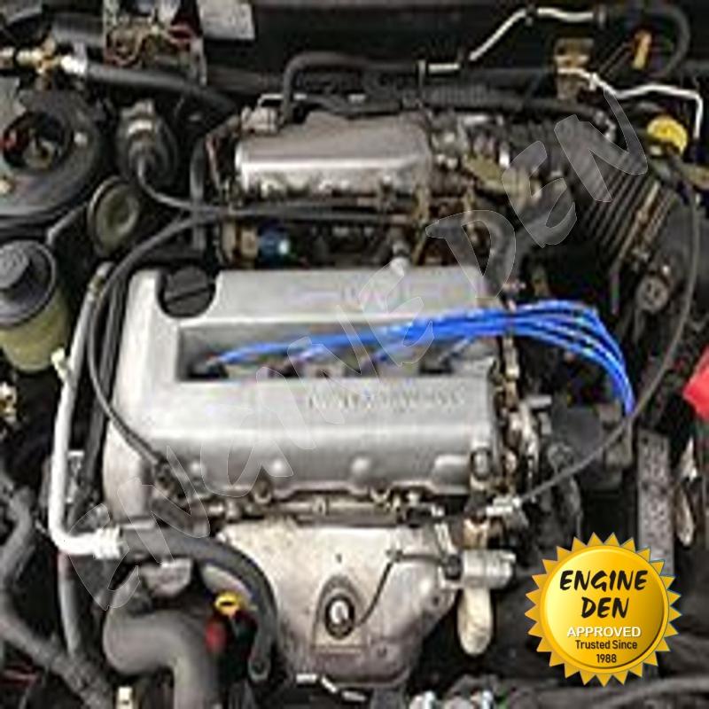 NISSAN PRIMERA SR20 USED ENGINE