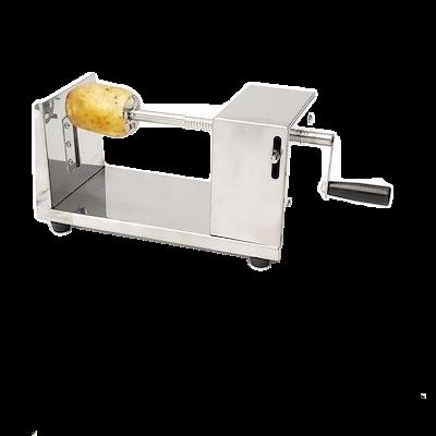 Potato chip cutters