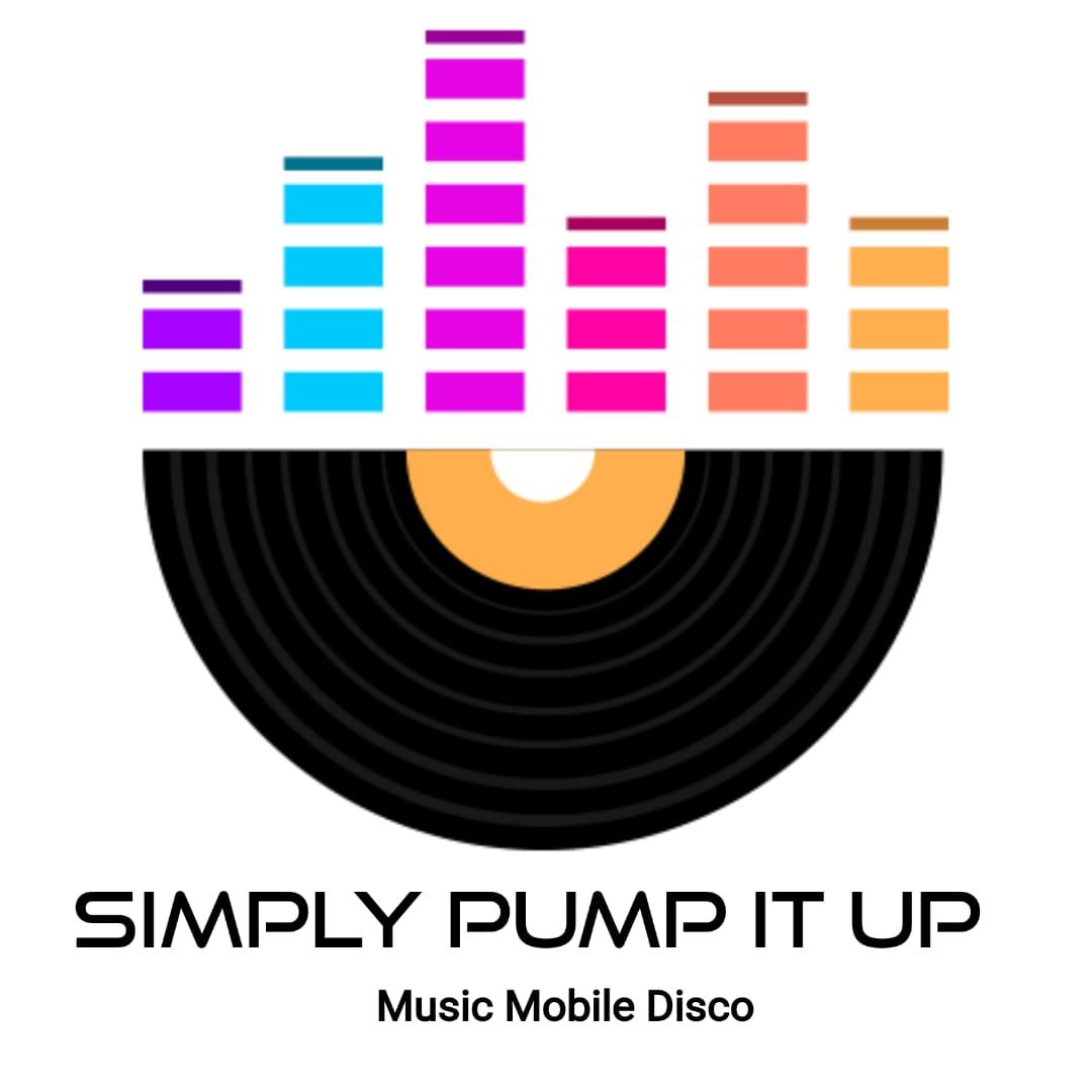 Simply Pump It Up Mobile Disco DJ V