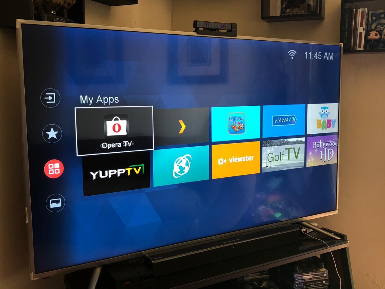 Hisense 65 Inch 64k3300uw 4k Uhd Uled Smart Tv Junk Mail