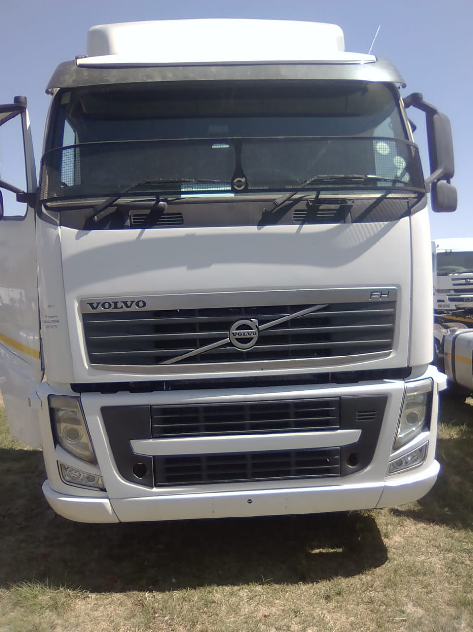 GUARANTEED TO BEAT OR MATCH ANY PRICES ON ALL TRUCKS AND TRAILERS