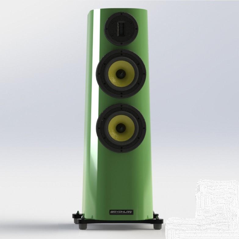 GRYPHLAR FR65-90 LOUDSPEAKERS