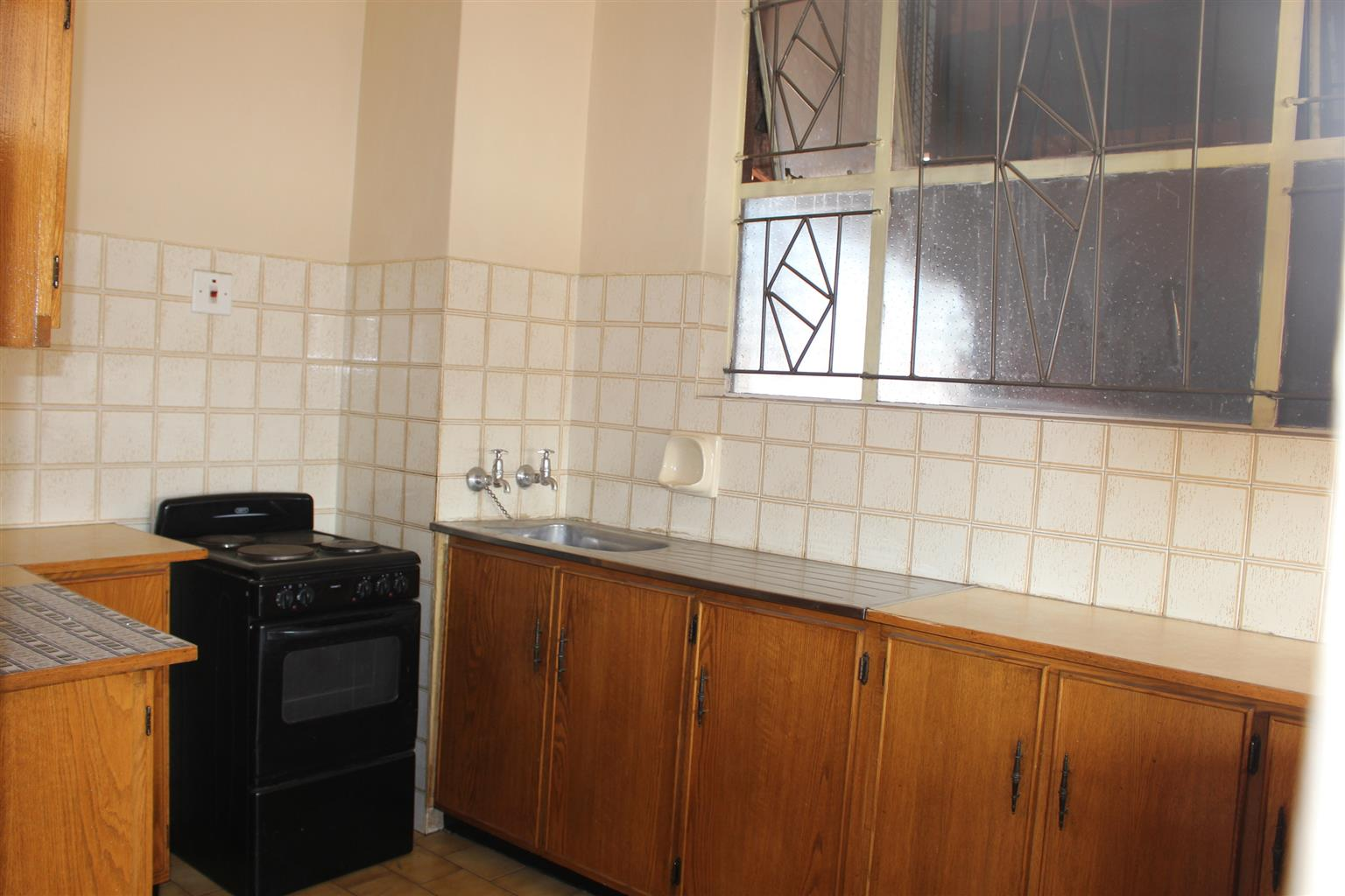 Duplex for sale in Pretoria West
