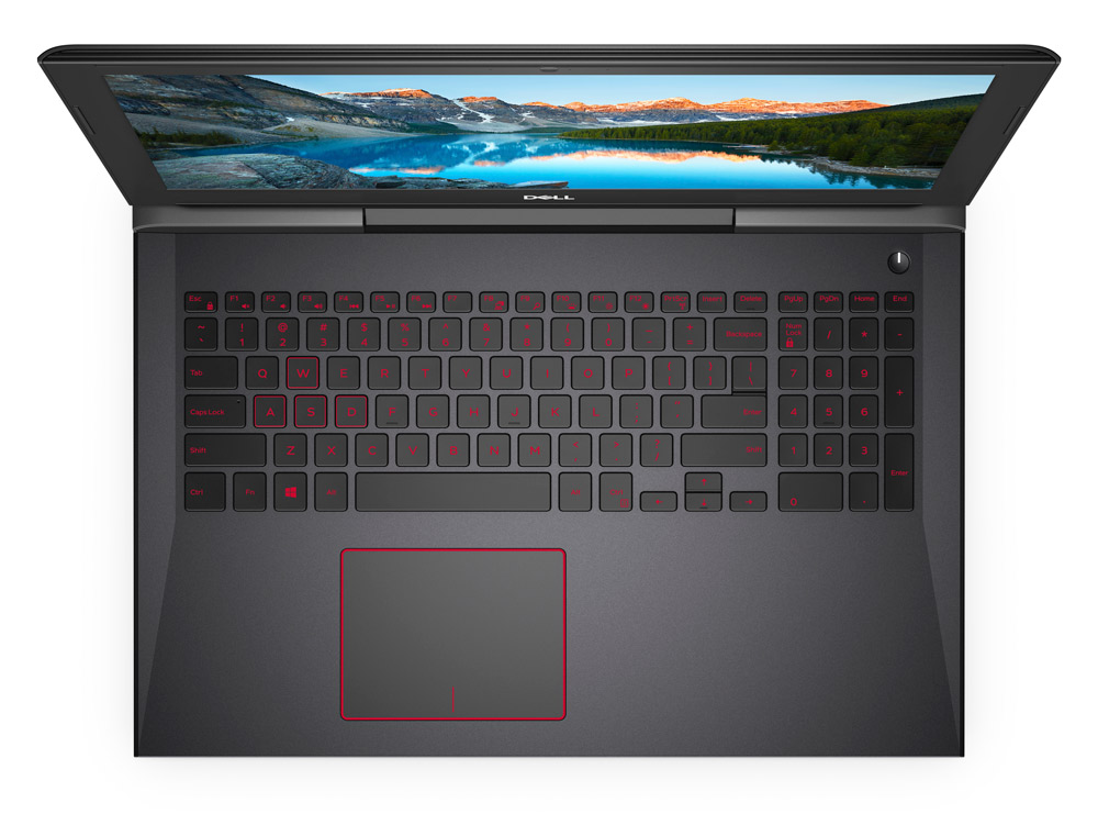 Buy DELL INSPIRON G5 15-5587 CORE i7 GAMING LAPTOP