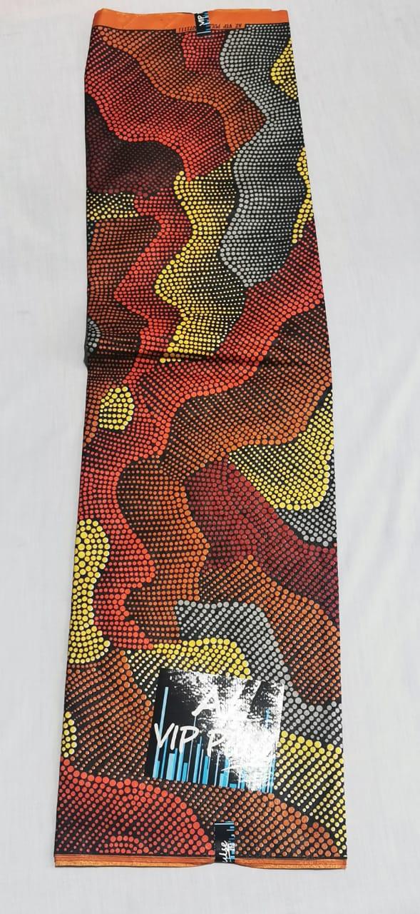 Ankara Fabrics