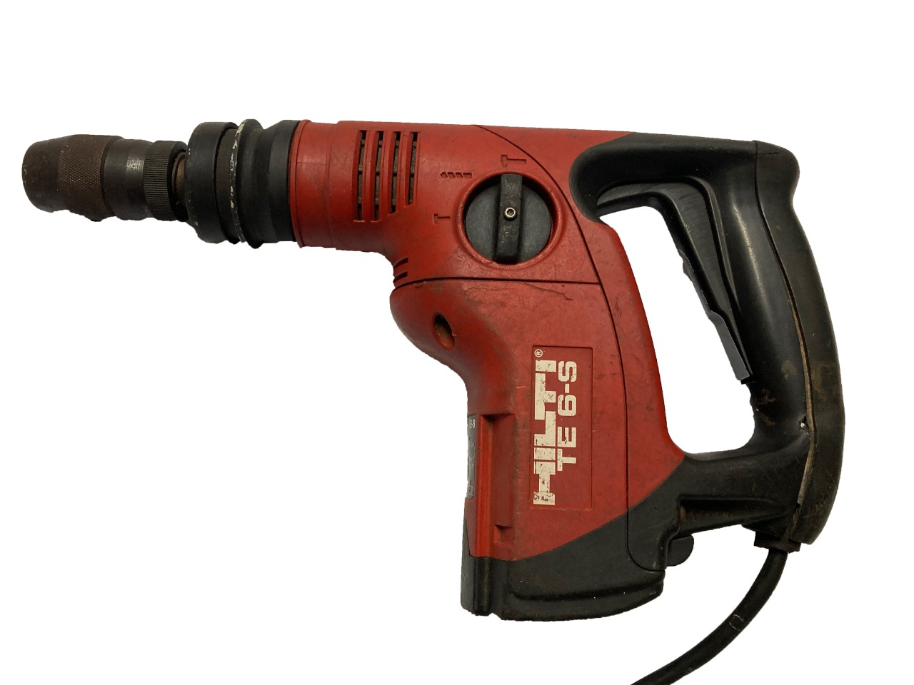 Hilti Rotary Hammer Drill TE6-S for Sale!