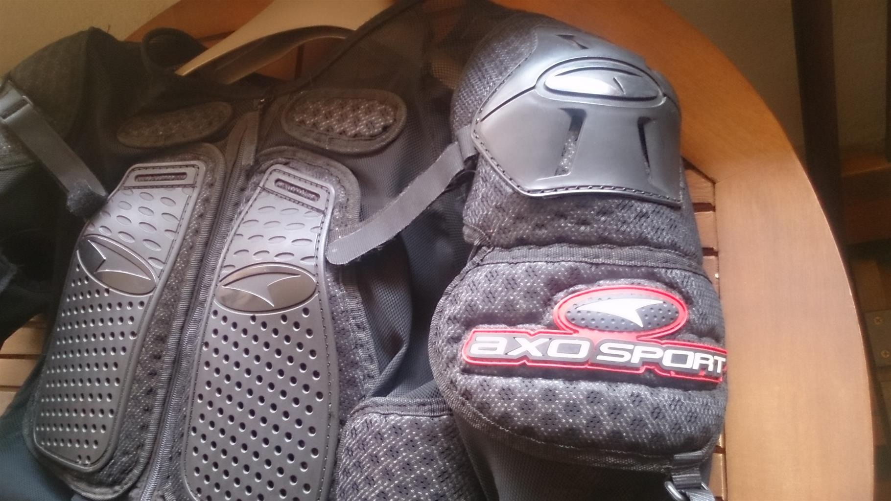 Motorcycle Gear Protective Gear
