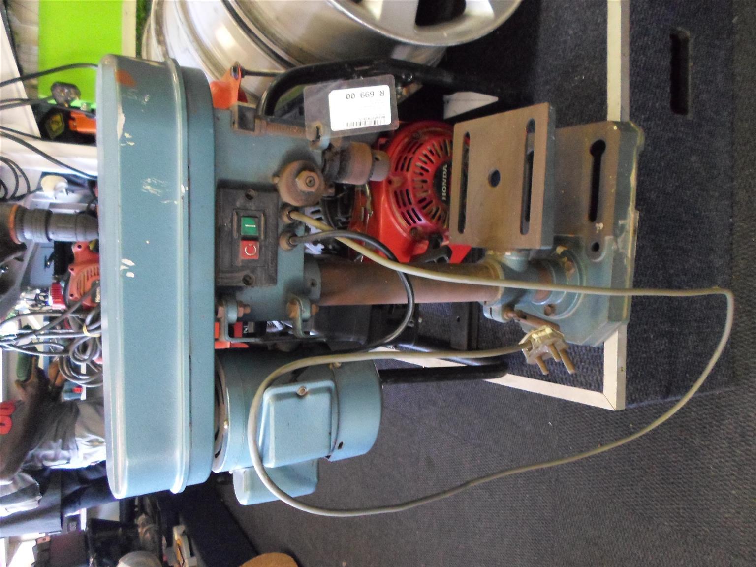 13mm Bench Op Drill Press