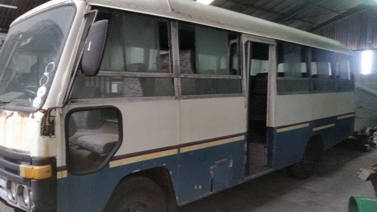 Bus 30 seater  still driving condition R179000