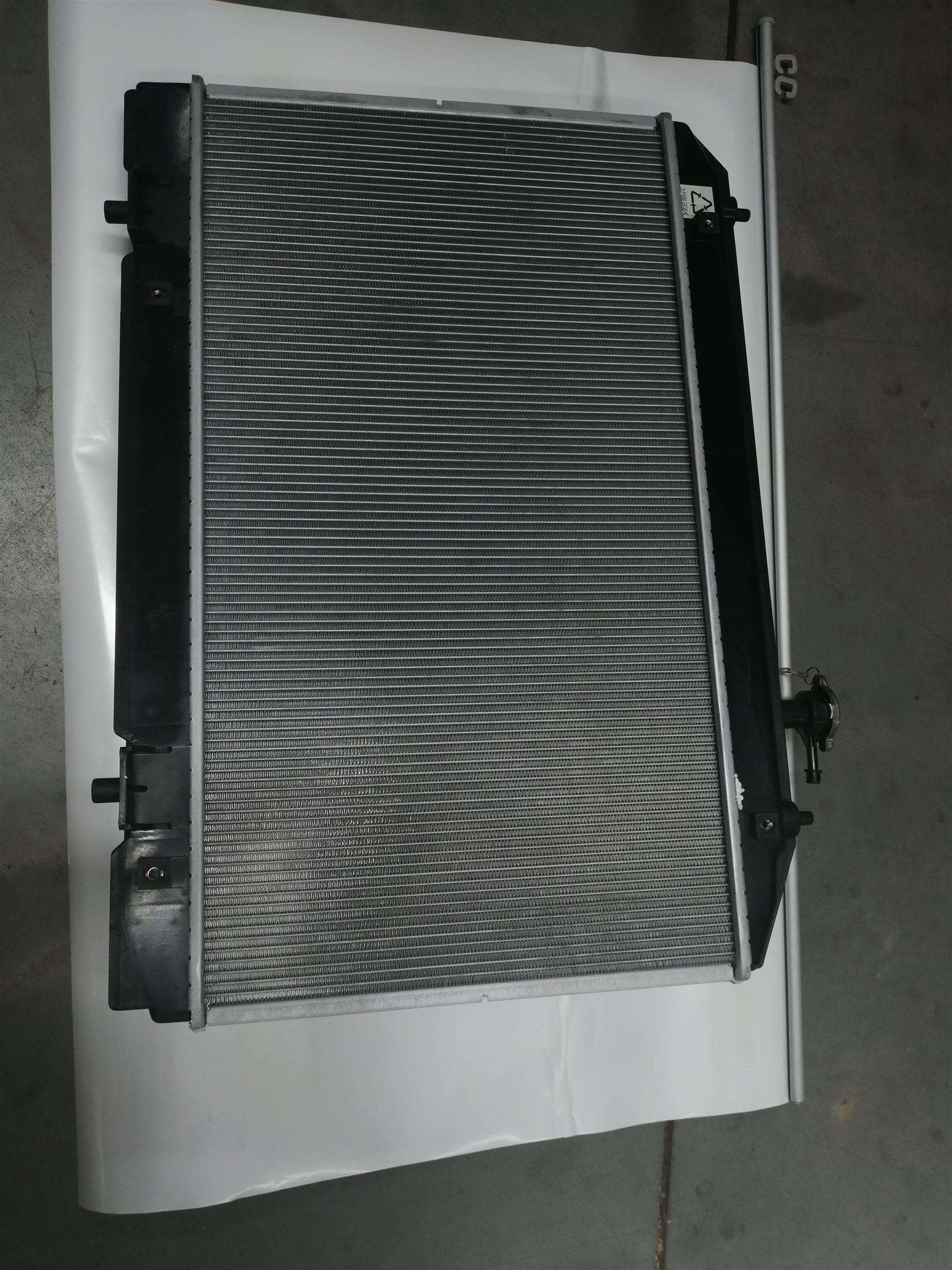 Geely LC  Radiator For sale