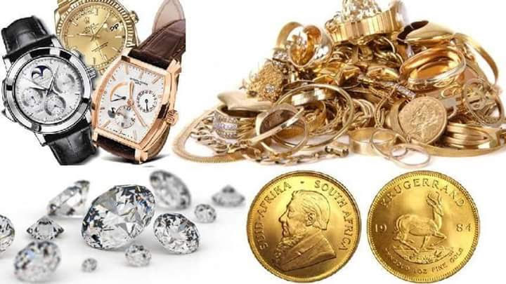 CASH FOR GOLD, SILVER, DIAMONDS,& WATCHES
