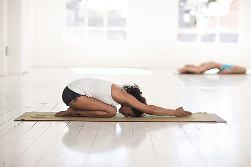 Yoga Classes in Polokwane
