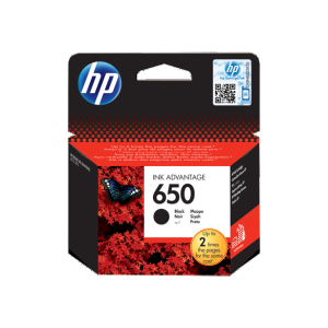 HP INK ADVANTAGE 650