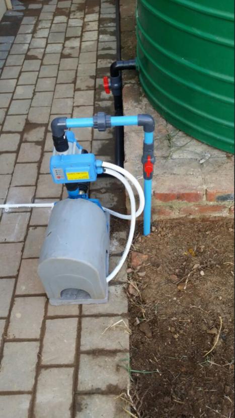 Irrigation system specialist