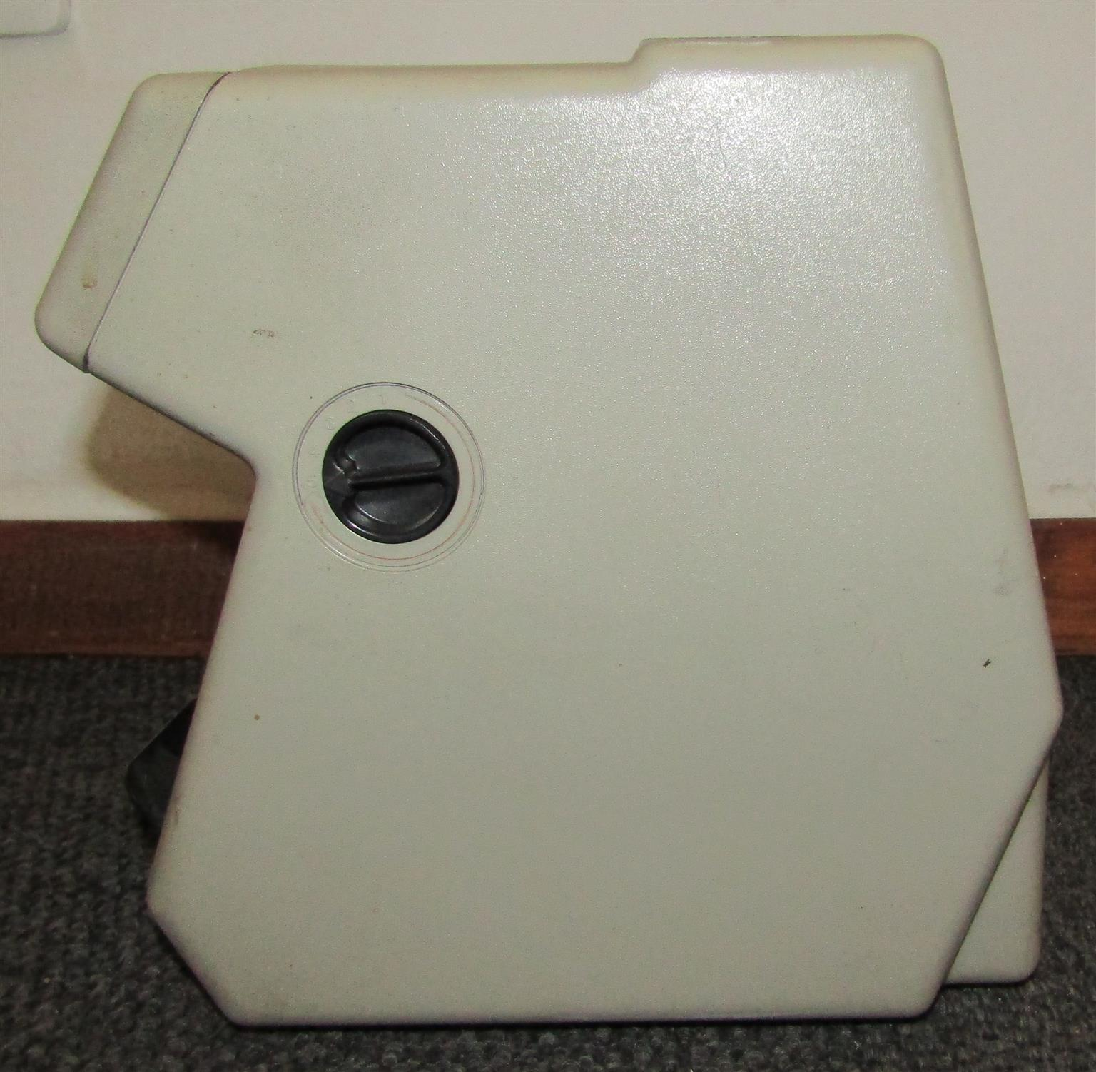 De La Rue Systems 2500 Bank Note Counter ***Needs Attention***
