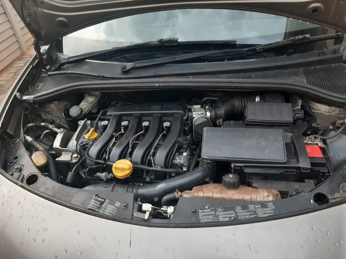 2009 Renault Clio 3