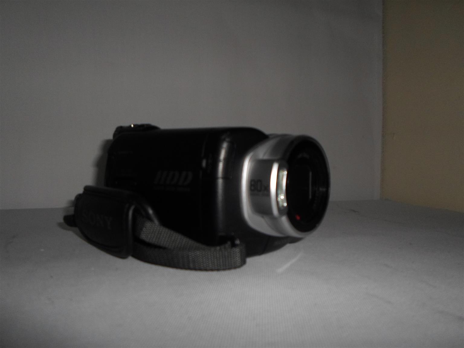Sony Handycam Video Camer