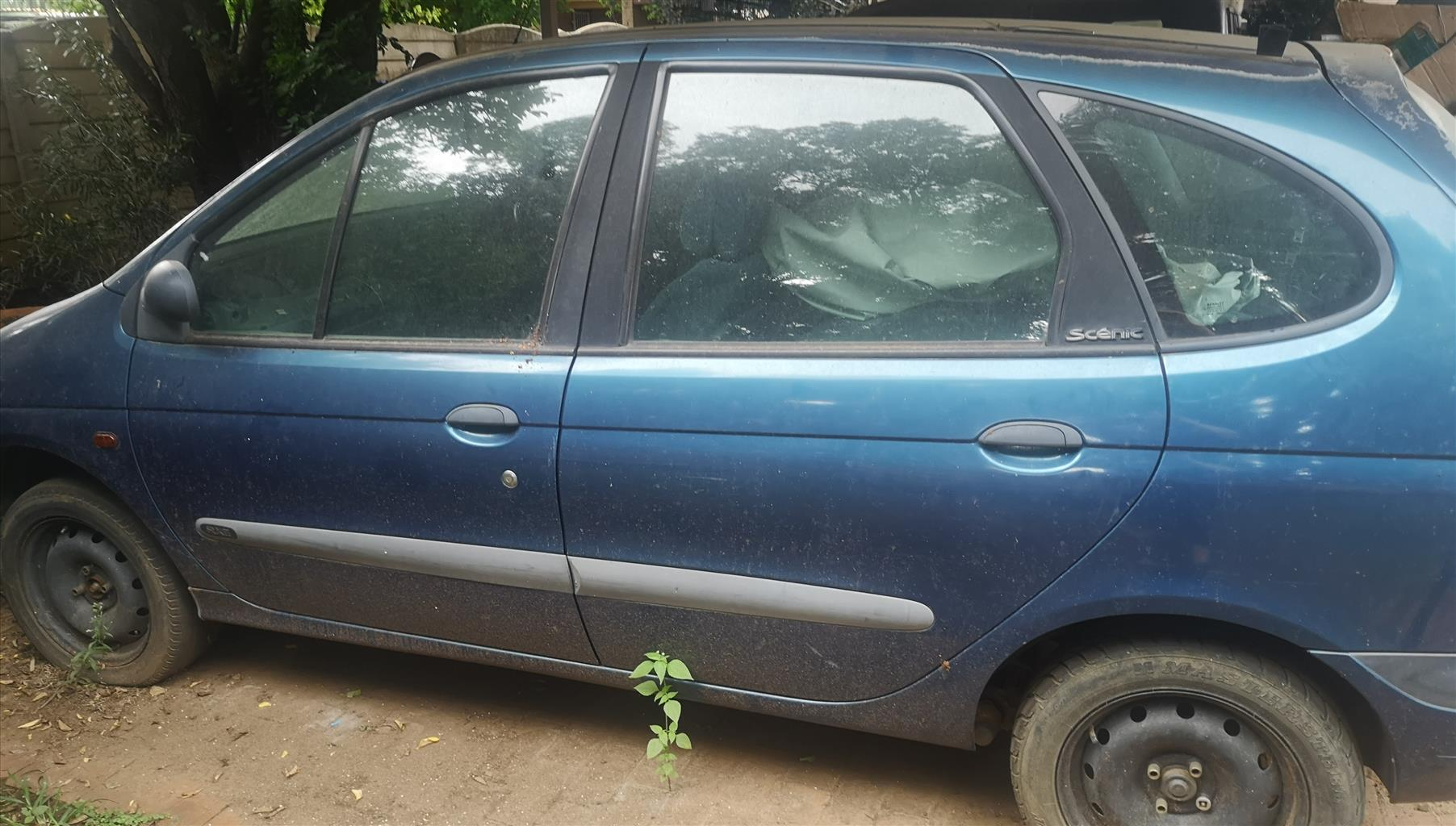 1991 Renault Scenic 1.6 Expression
