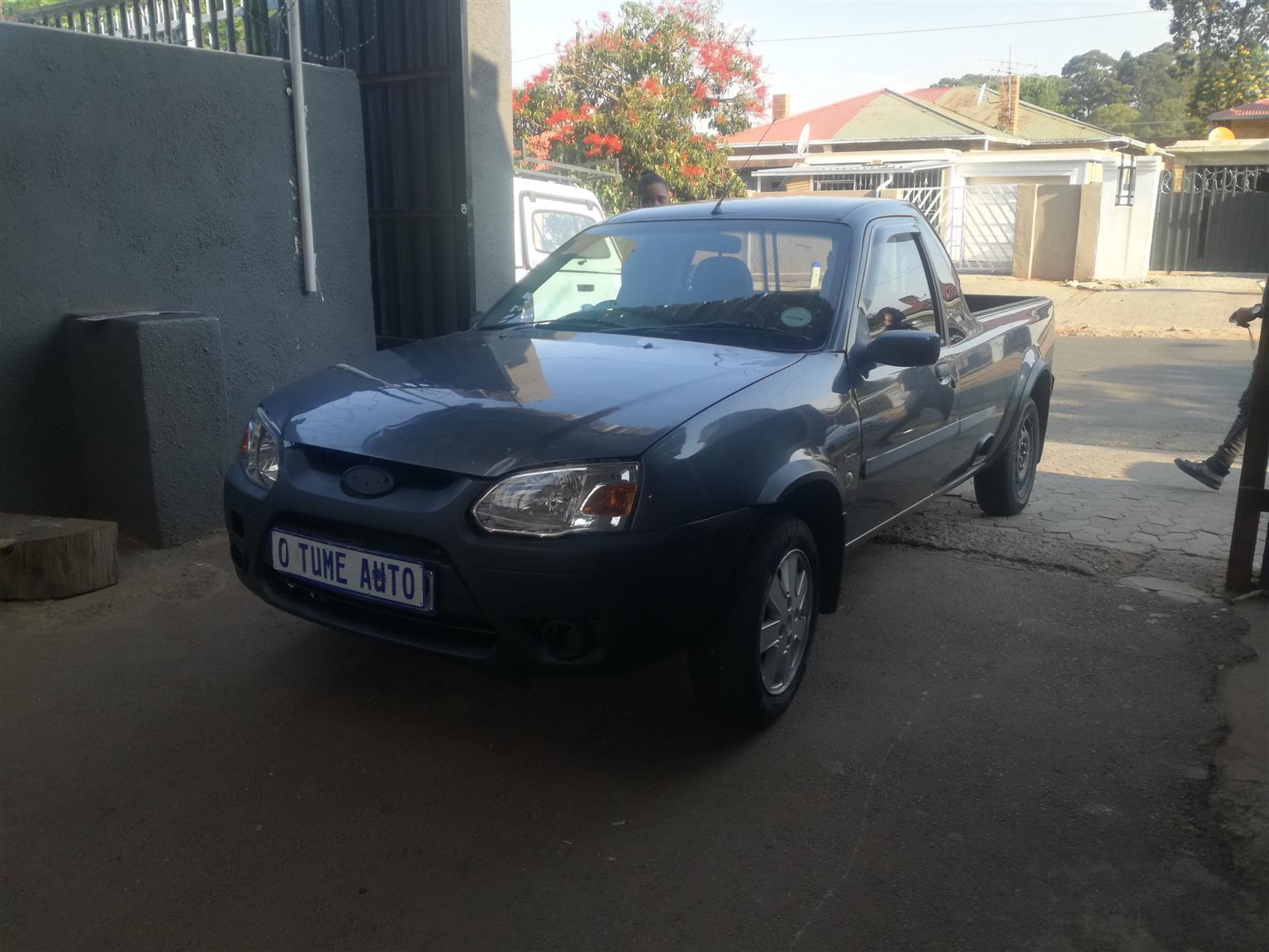 2008 Ford Bantam 1.3i XLT