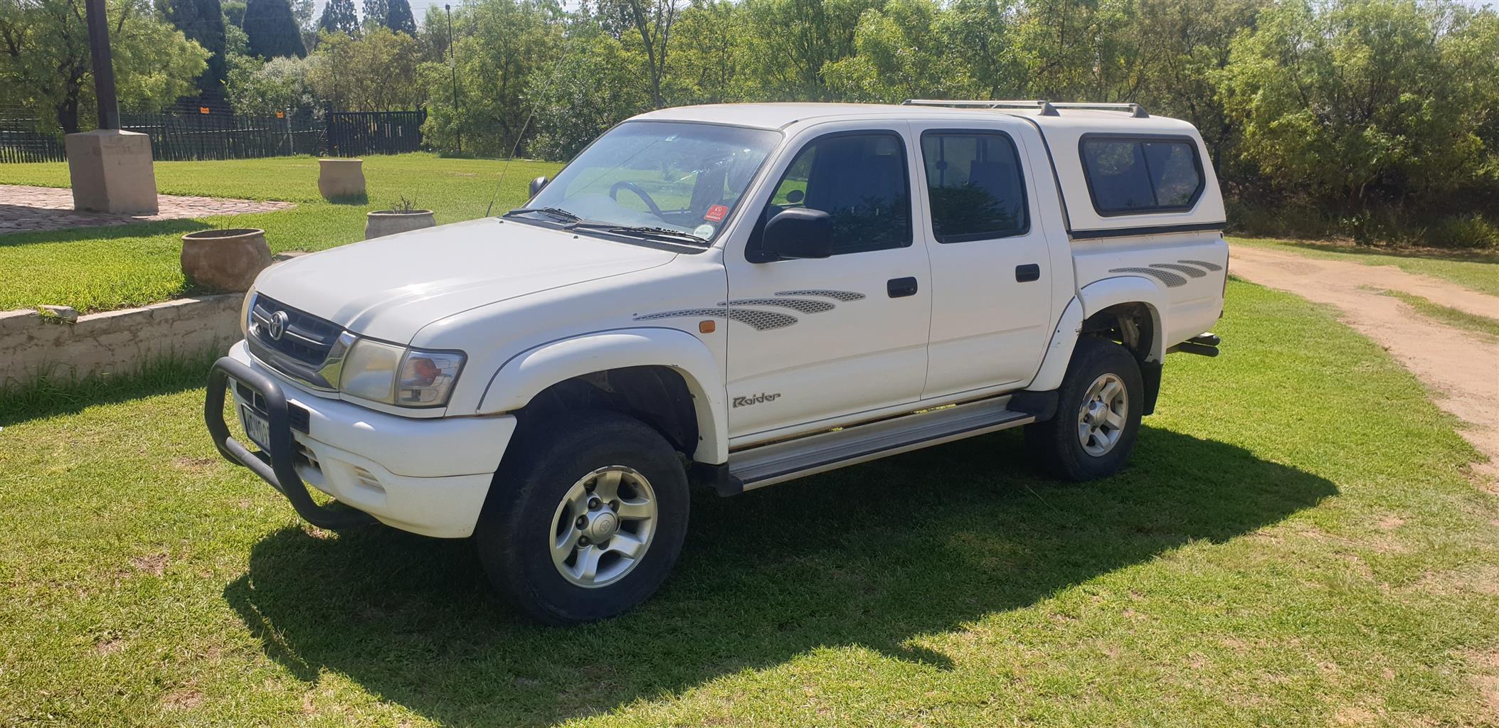 Kekurangan Toyota Hilux 2002 Murah Berkualitas