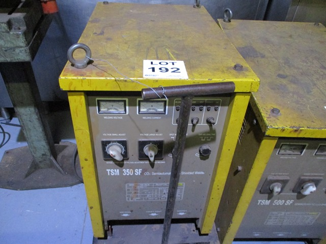 Industrial and Workshop Machinery - ON AUCTION | Junk Mail