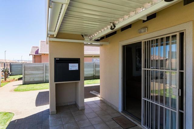 3 Bedroom House For Sale in Sky City, Alberton