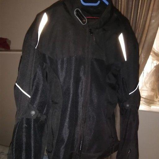 vmoto bikers jacket