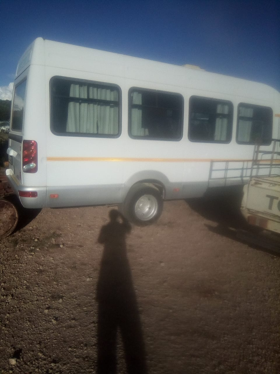 Bussie for sale
