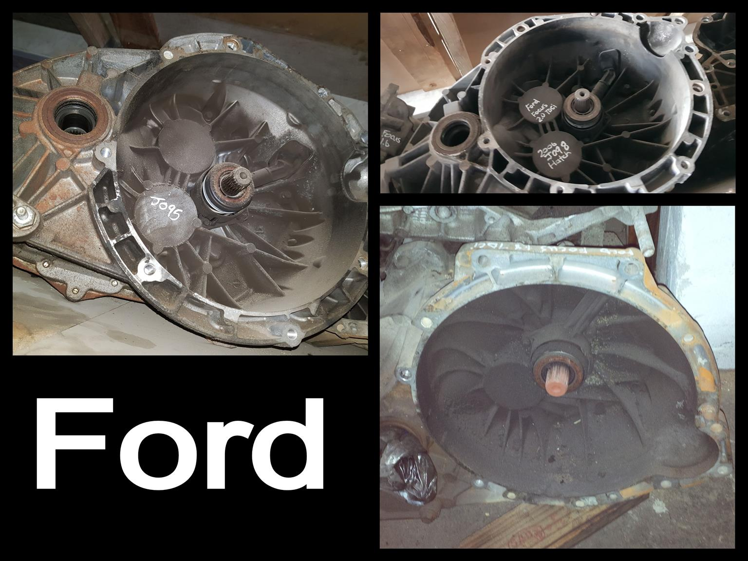 Ford gearboxes for sale for most make and models.
