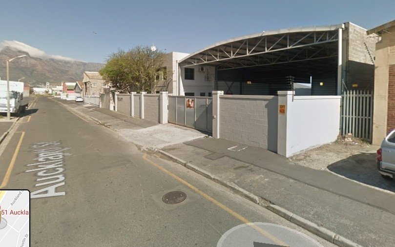 Industrial Rental Monthly in Paarden Eiland