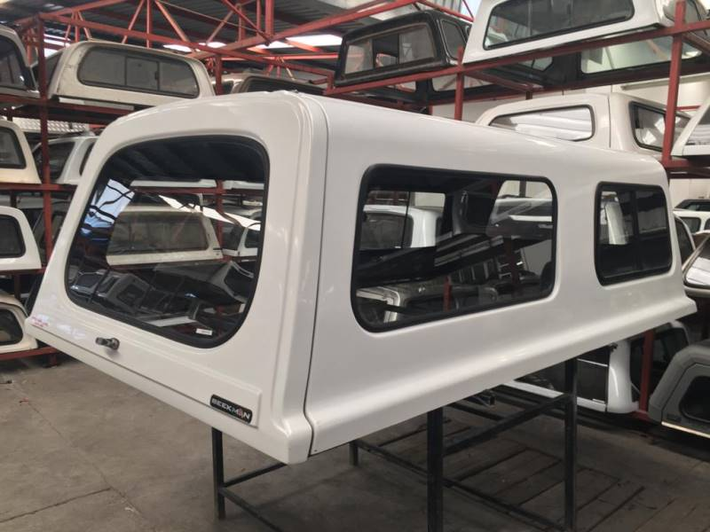 H100 WINDOWS HALFDOOR BEEKMAN CANOPY 6082