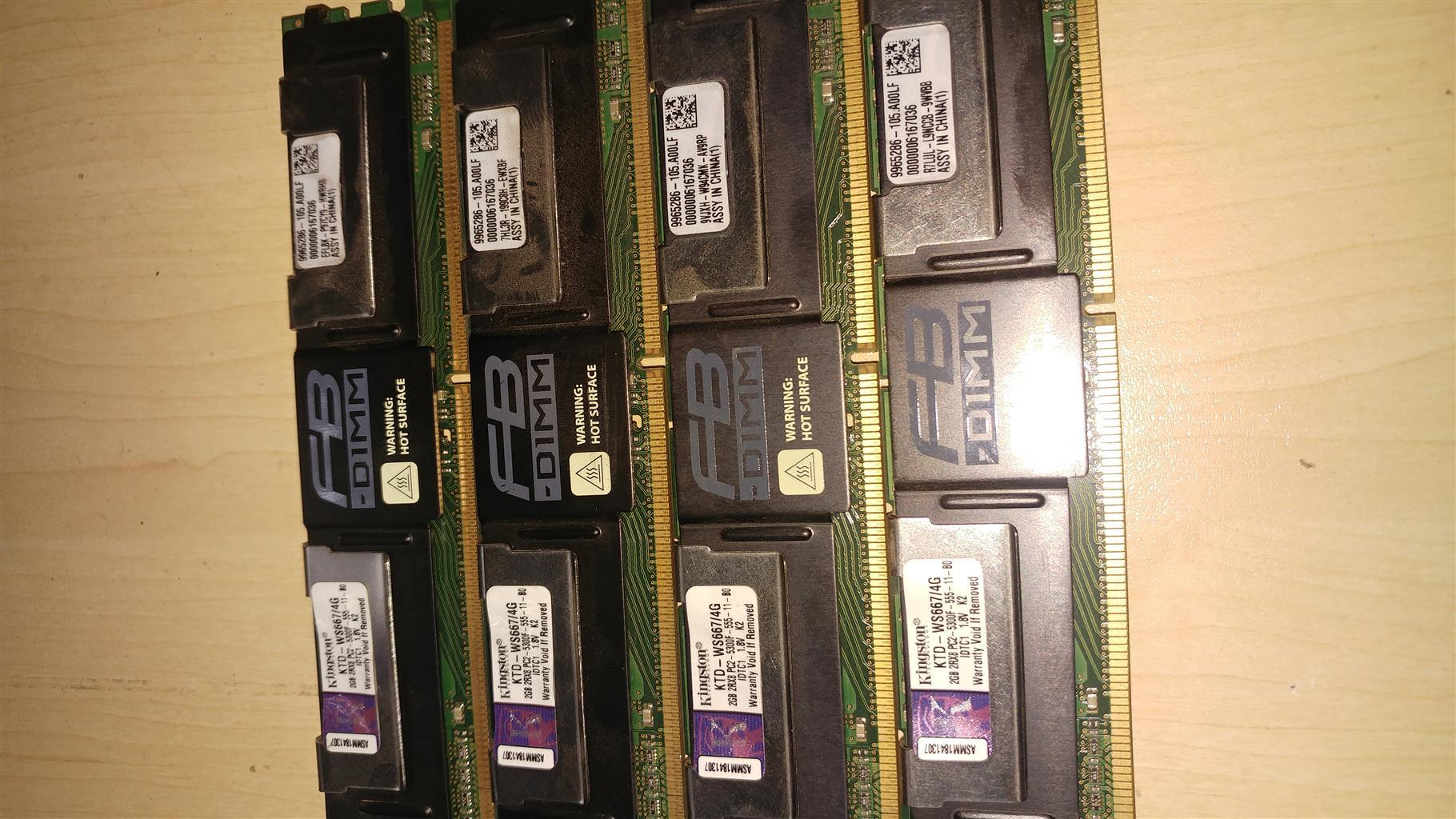 Server Ram