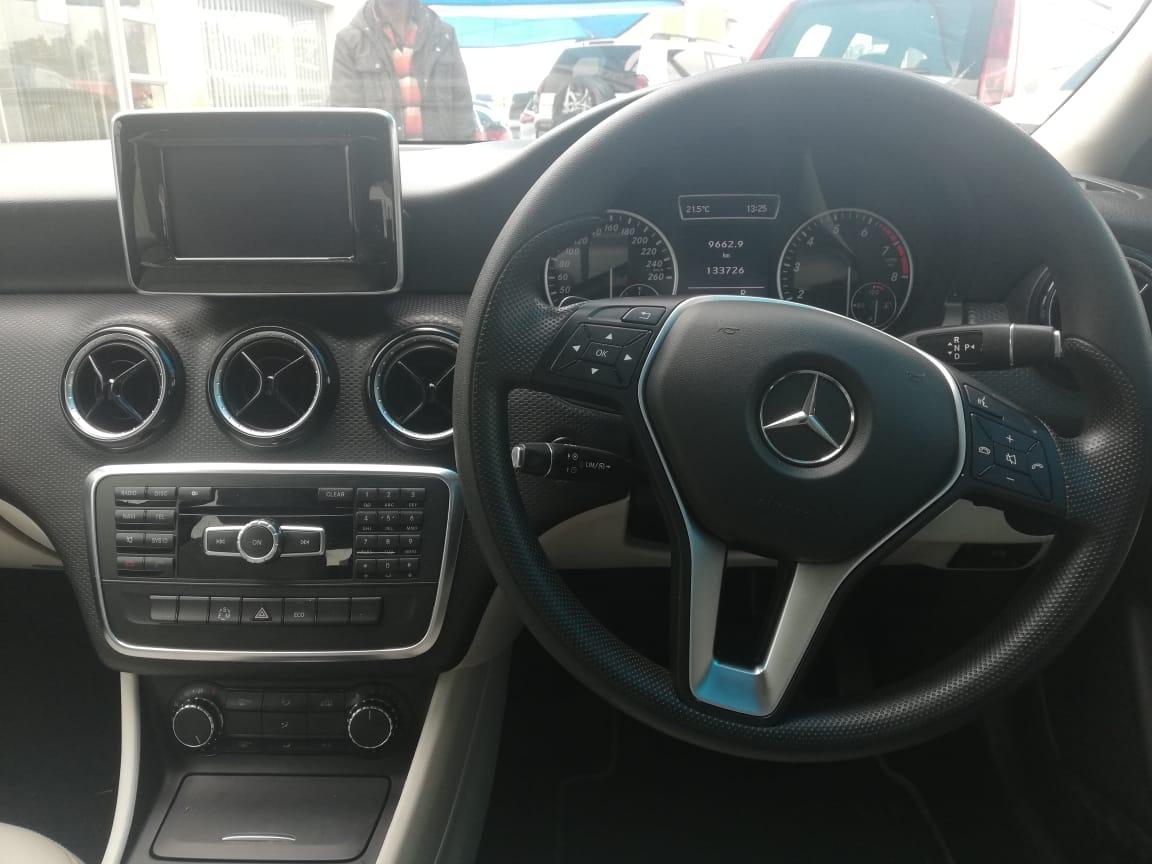 2013 Mercedes Benz A Class A180 auto