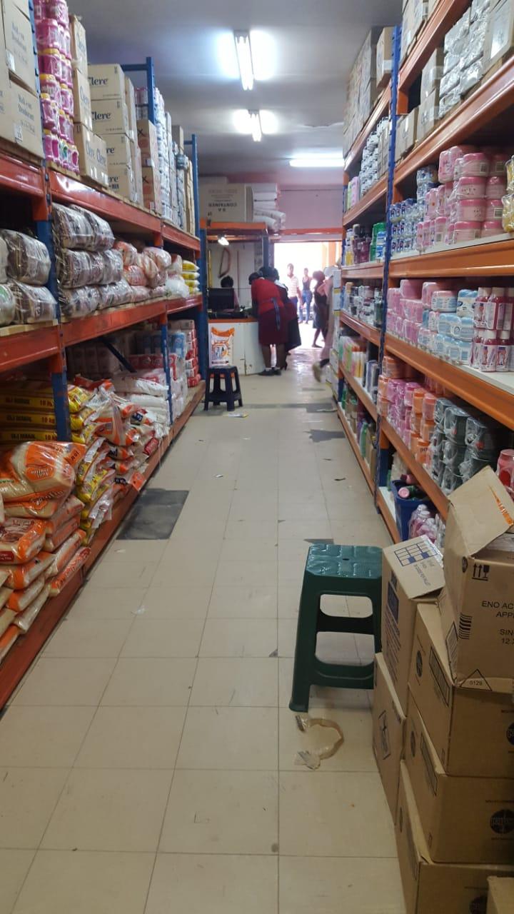 Cash & Carry/Supermarket *Germiston