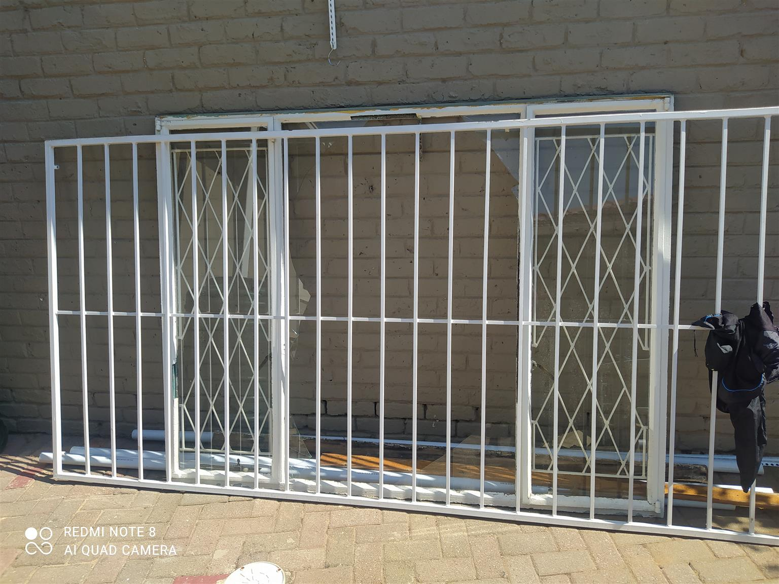 Second hand windows for sale