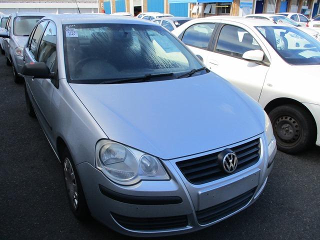 2009 VW Polo Classic